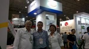 Agradecimentos Sr. Gilberto Rossi e Dna. Fátima Rossi